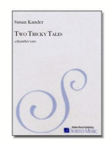 Two Tricky Tales
