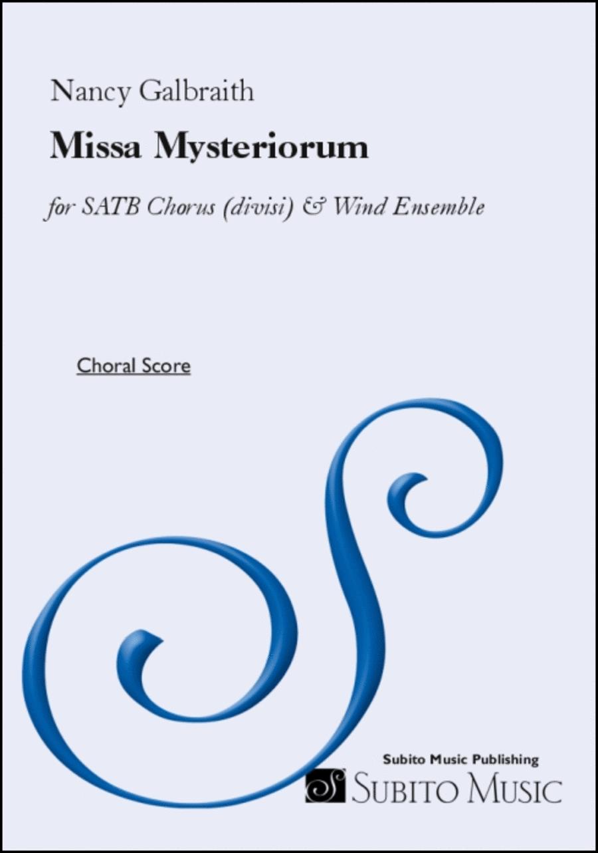 Missa Mysteriorum