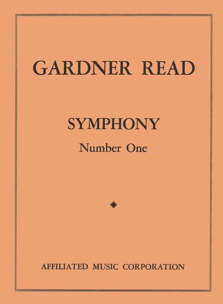 Symphony #1