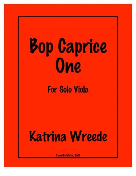 Bop Caprice One