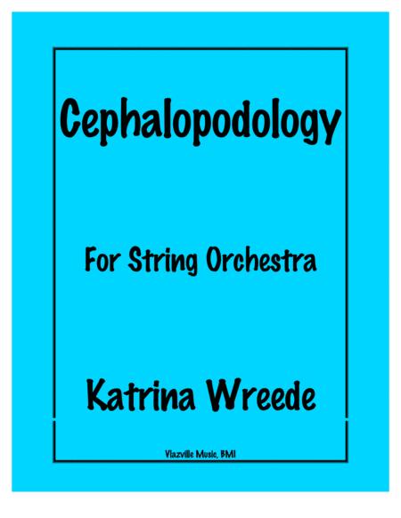 Cephalopodology