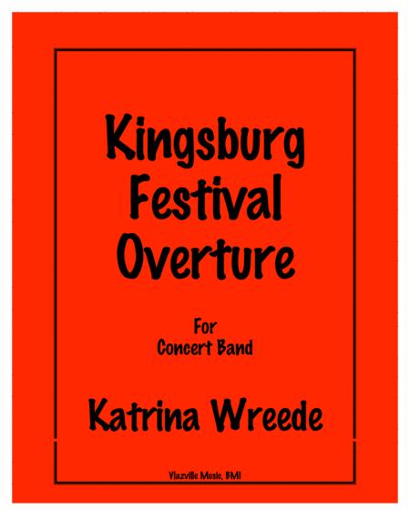 Kingsburg Festival Overture