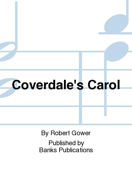 Coverdale's Carol