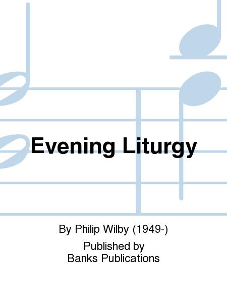 Evening Liturgy
