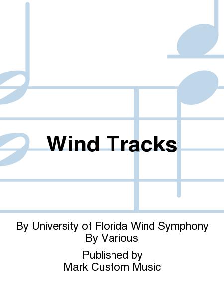 Wind Tracks