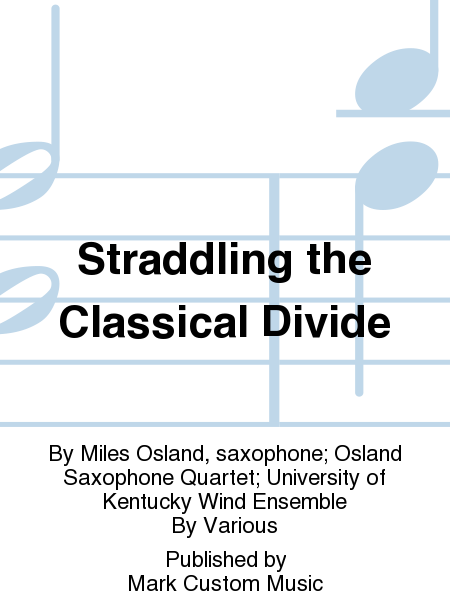Straddling the Classical Divide