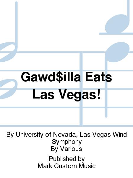 Gawd$illa Eats Las Vegas!