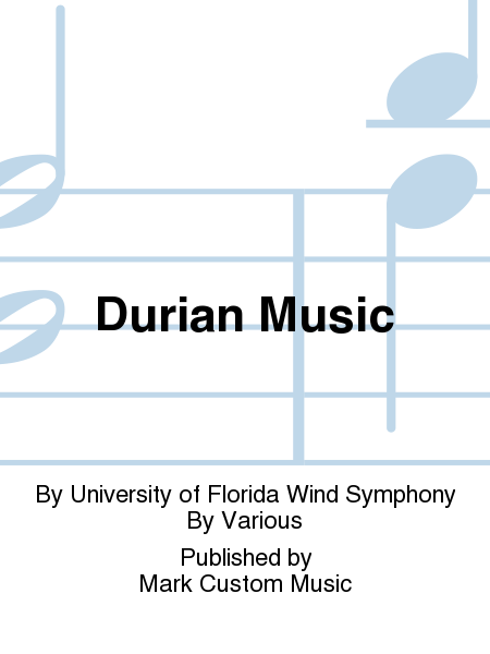 Durian Music