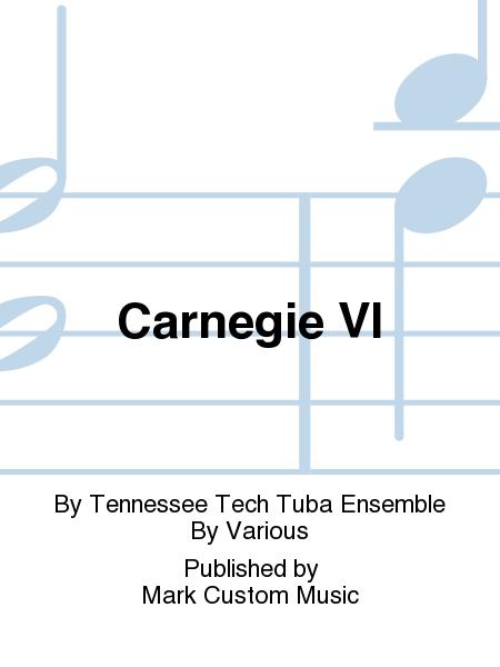 Carnegie VI