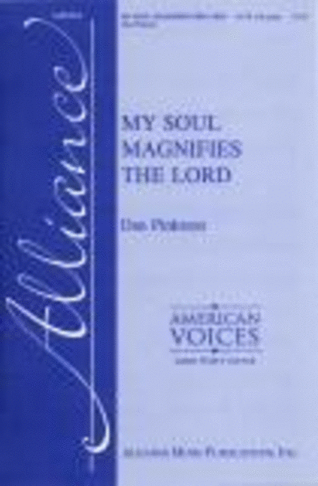 My Soul Magnifies the Lord