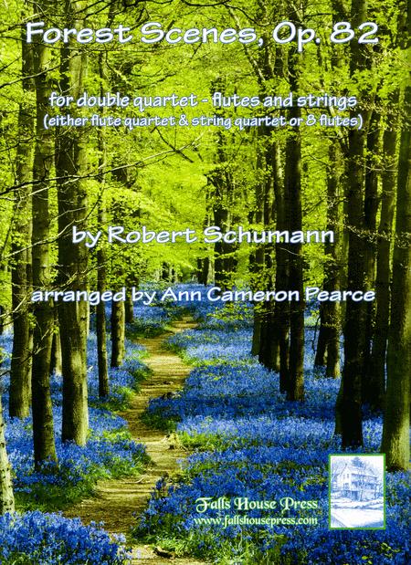 Forest Scenes, Op.82
