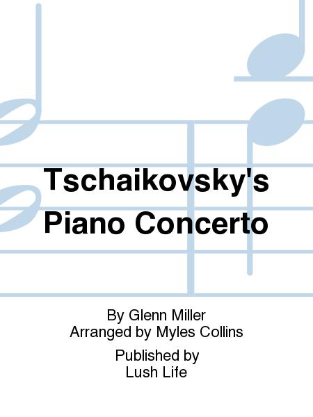 Tschaikovsky's Piano Concerto