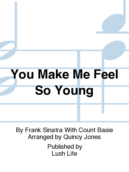 you make me feel so young pdf
