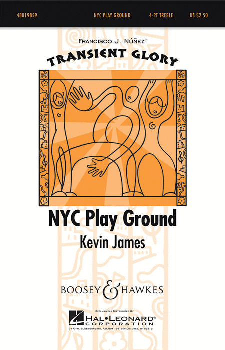 NYC Play Ground