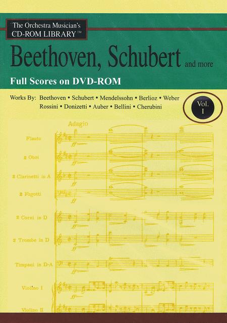 Beethoven, Schubert & More - Volume 1