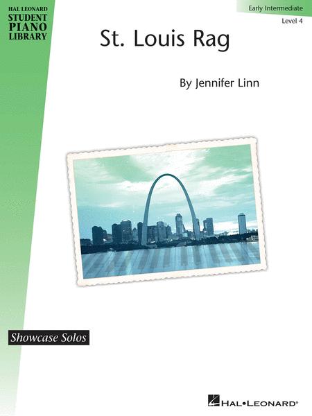 St. Louis Rag