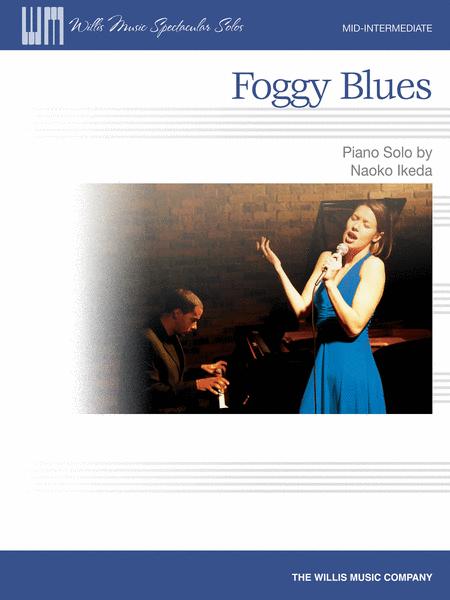 Foggy Blues