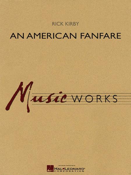 An American Fanfare