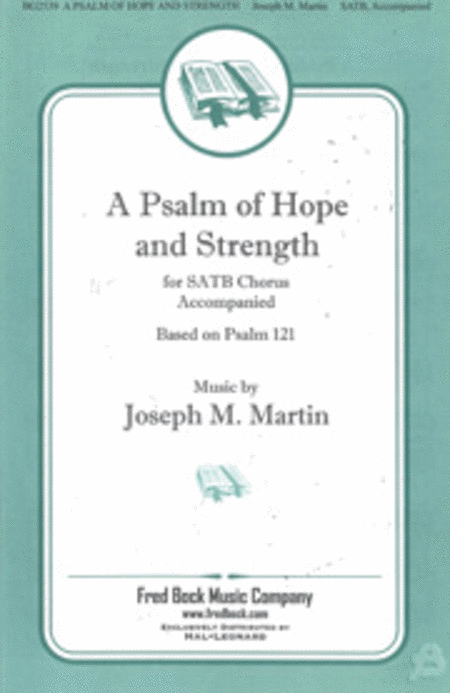 A Psalm of Hope and Strength