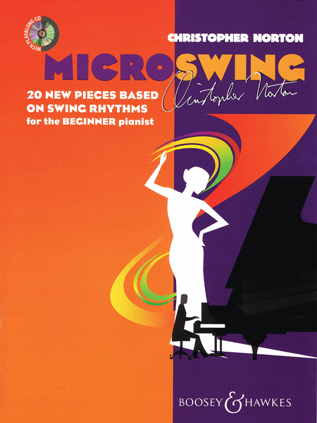Christopher Norton - Microswing