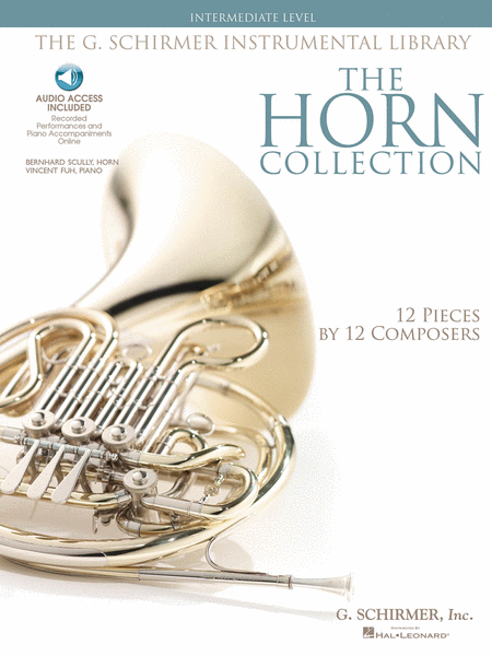 The Horn Collection - Intermediate Level