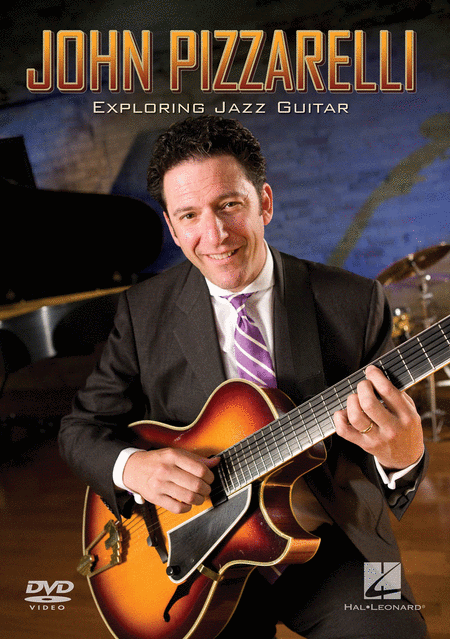 John Pizzarelli - Exploring Jazz Guitar