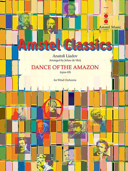 Dance of the Amazon