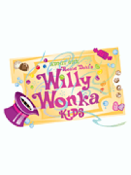 Roald Dahl's Willy Wonka KIDS