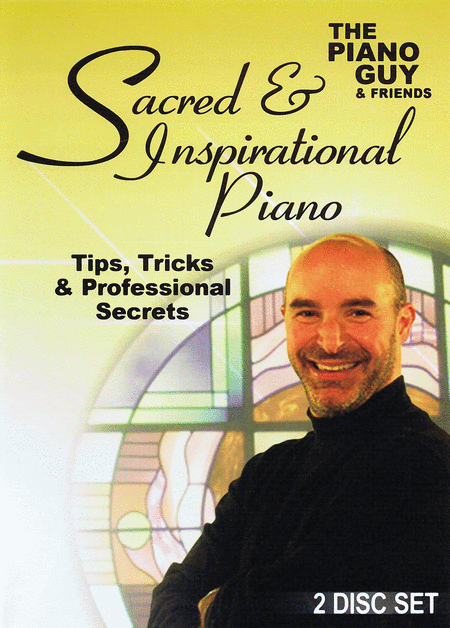 Sacred & Inspirational Piano