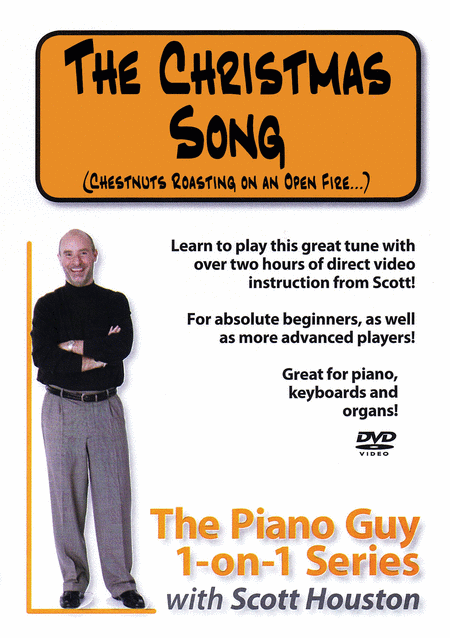 The Piano Guy 1-on-1 Series - The Christmas Song