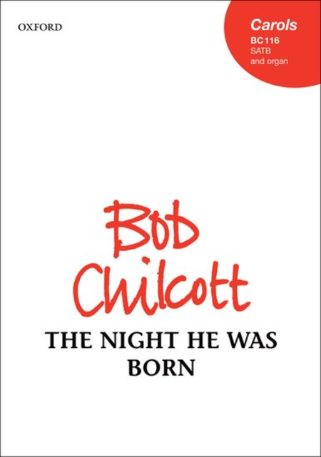 The night he was born