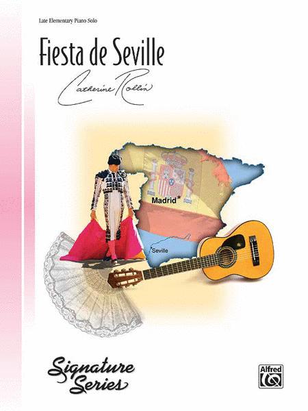 Fiesta de Seville