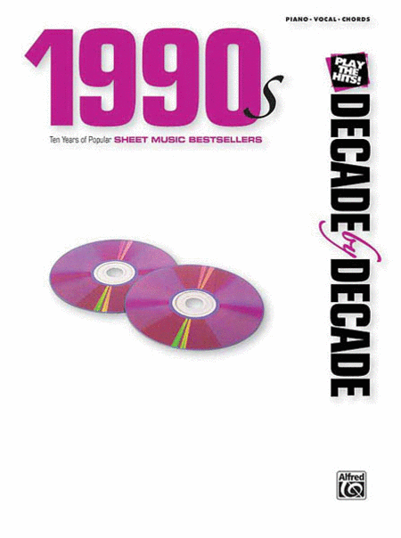 1990s - Decade by Decade