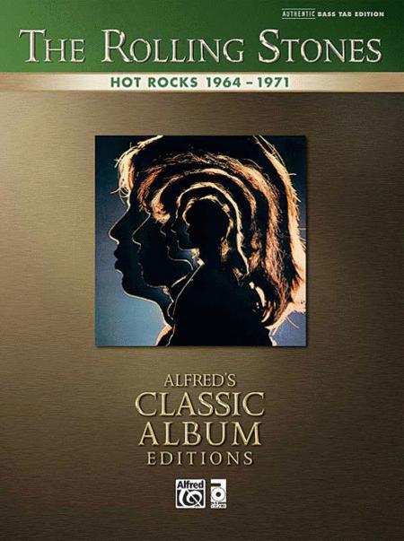 Rolling Stones -- Hot Rocks 1964-1971
