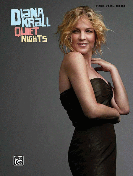 Diana Krall -- Quiet Nights