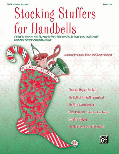 Stocking Stuffers for Handbells