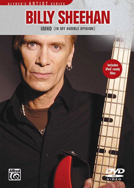 Billy Sheehan -- IMHO (In My Humble Opinion)