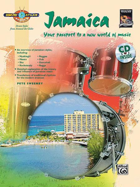 Drum Atlas Jamaica