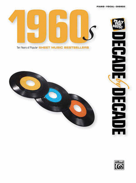 1960s - Decade by Decade