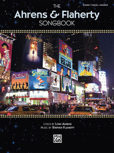 The Ahrens & Flaherty Songbook