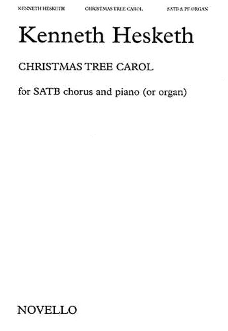 Christmas Tree Carol