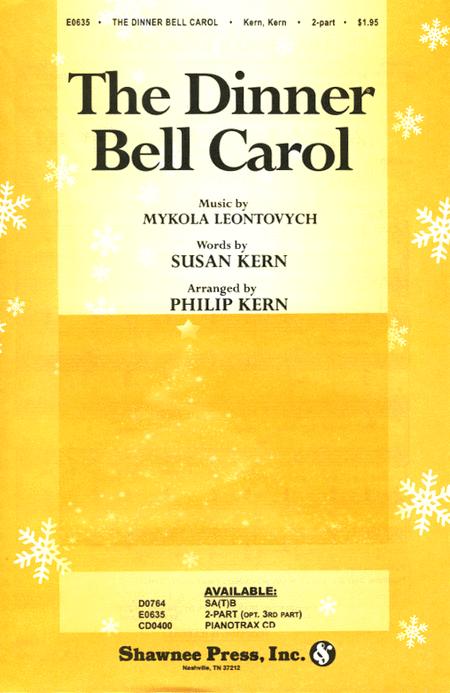 The Dinner Bell Carol