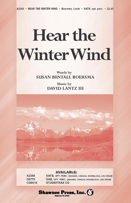 Hear the Winter Wind