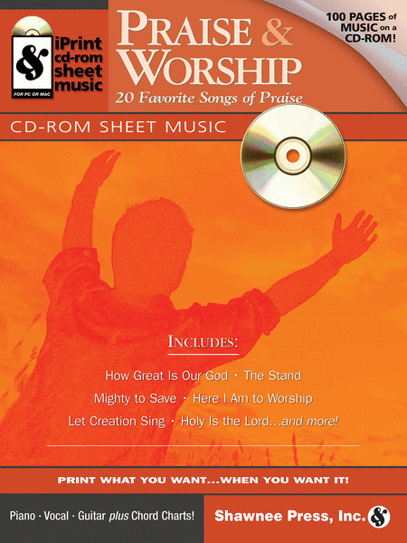 iPrint: Praise & Worship