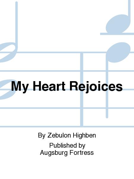 My Heart Rejoices