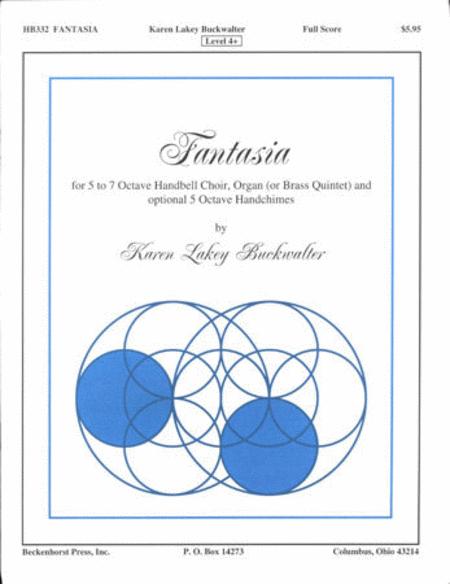 Fantasia (Score)