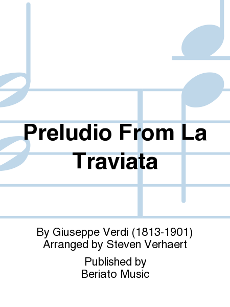 Preludio From La Traviata