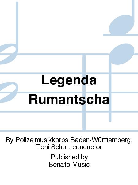 Legenda Rumantscha