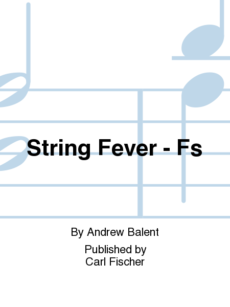 String Fever - Fs