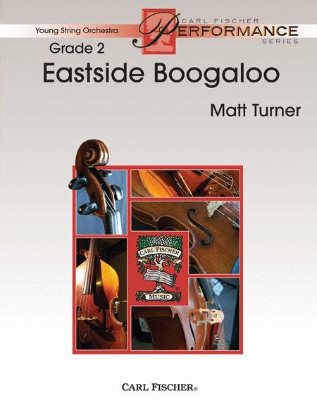 Eastside Boogaloo